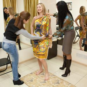 Ателье по пошиву одежды Норильска