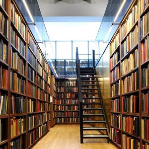 Библиотеки Норильска