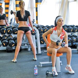 Фитнес-клубы Норильска