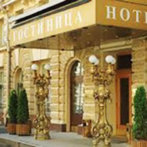 Гостиницы Норильска