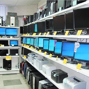 Компьютерные магазины Норильска