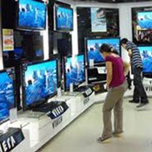 Магазины электроники Норильска