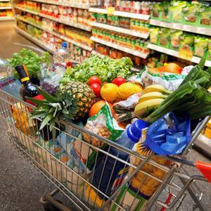 Магазины продуктов Норильска