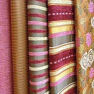 Магазины ткани Норильска