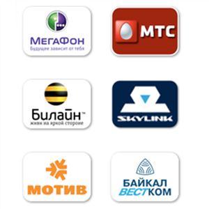 Операторы сотовой связи Норильска