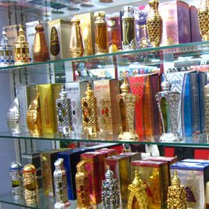 Парфюмерные магазины Норильска