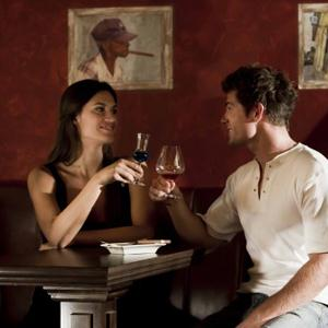 Рестораны, кафе, бары Норильска