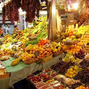 Рынки Норильска