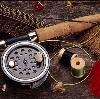 Охотничьи и рыболовные магазины в Норильске