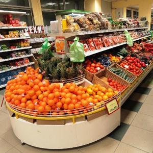 Супермаркеты Норильска
