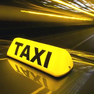 Такси Норильска