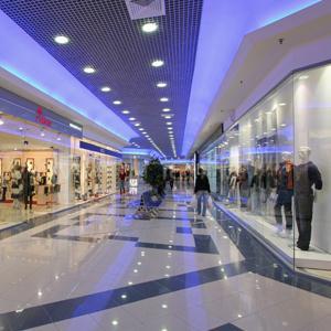 Торговые центры Норильска